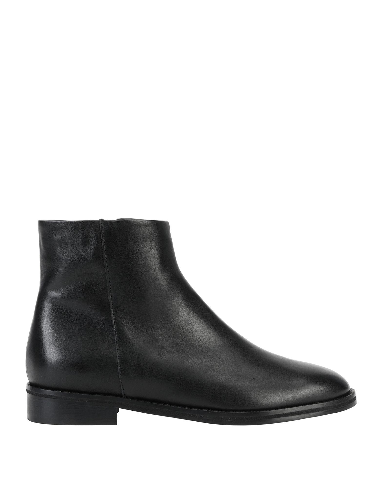 цена на 8 by YOOX Полусапоги и высокие ботинки