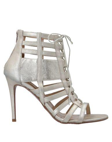 Купить Женские сандали OASI цвет платиновый
