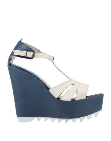 Купить Женские сандали OASI цвет слоновая кость