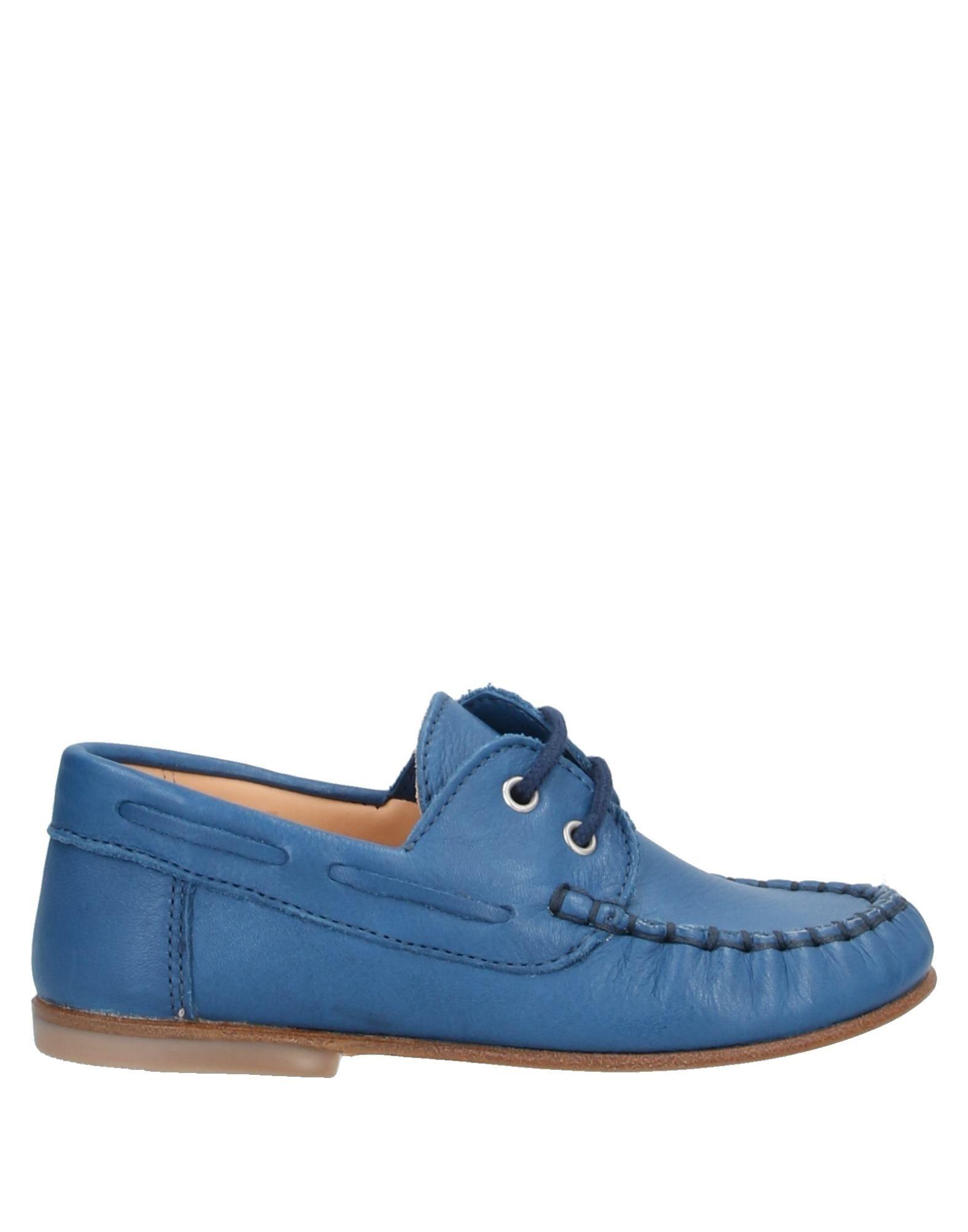 OCRA Обувь на шнурках