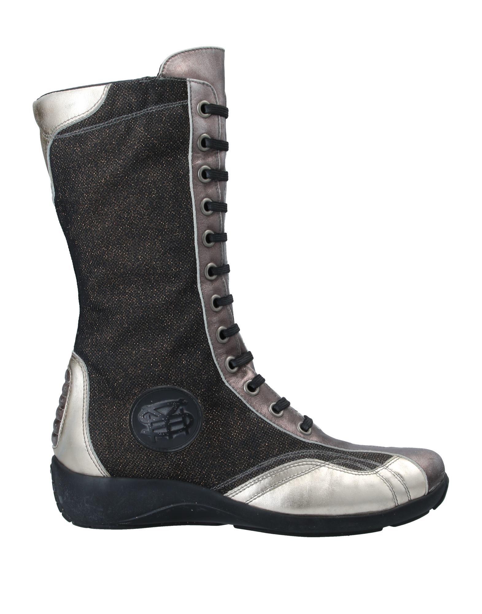 SHY Полусапоги и высокие ботинки shy by arvid yuki полусапоги и высокие ботинки