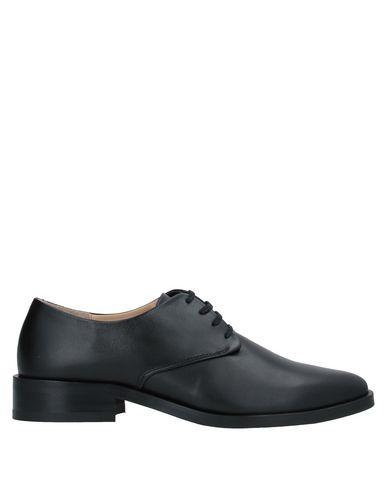 Купить Обувь на шнурках от ROYAL REPUBLIQ черного цвета