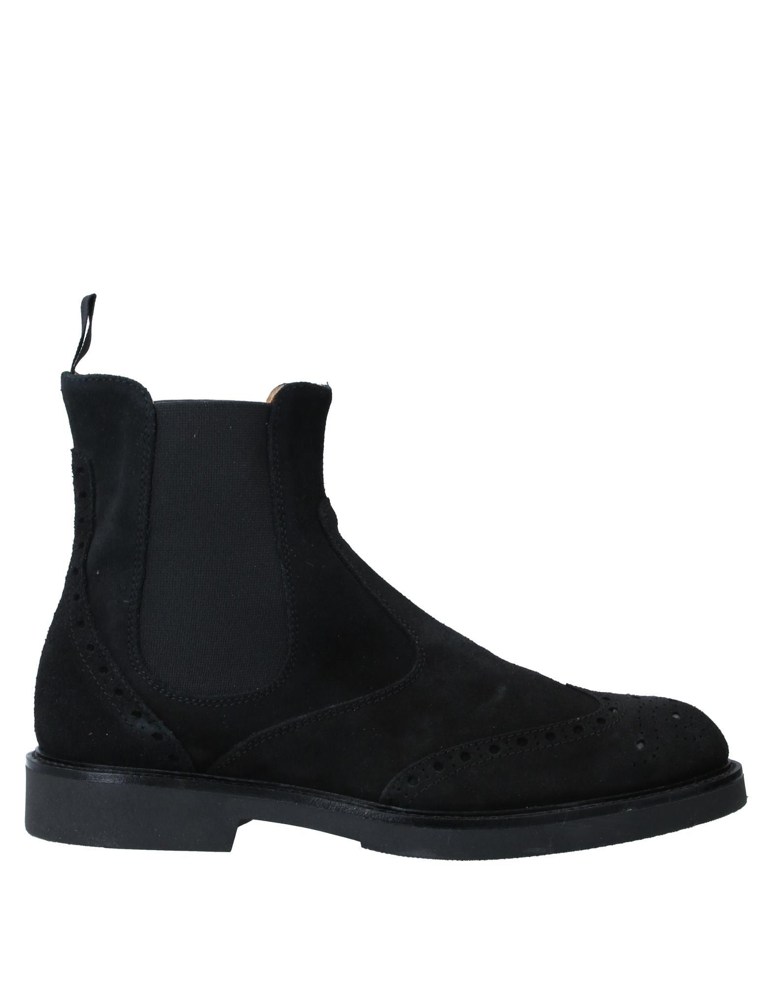 PRINCE OLIVER MILANO Полусапоги и высокие ботинки o6 milano полусапоги и высокие ботинки