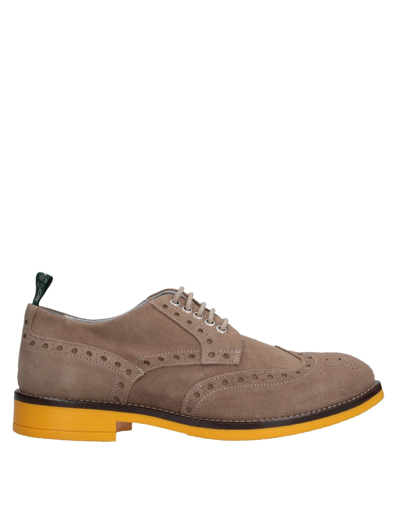 DOUBLES 4 YOU® Обувь на шнурках