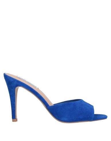 Купить Женские сандали STEVE MADDEN синего цвета