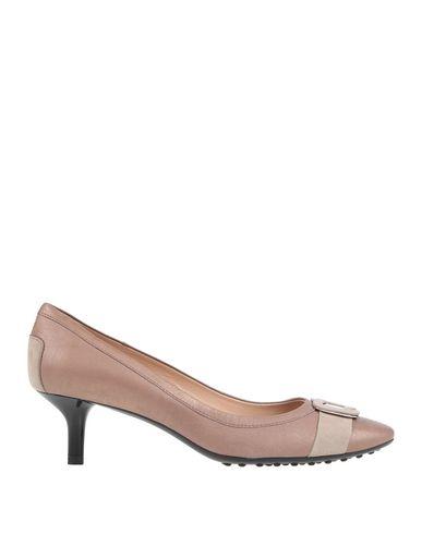Купить Женские туфли  светло-коричневого цвета