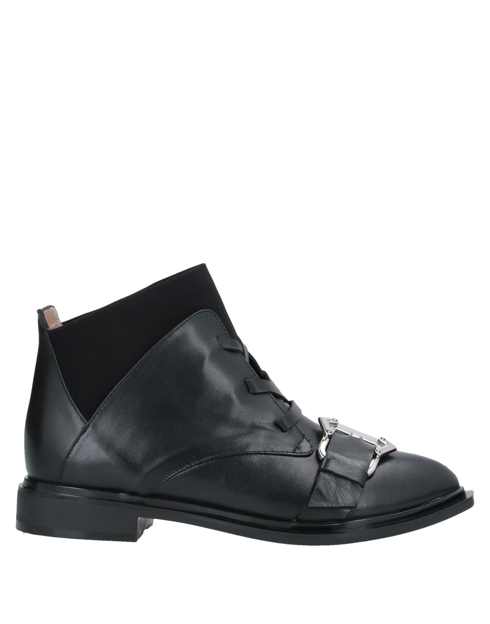 DIBRERA BY PAOLO ZANOLI Полусапоги и высокие ботинки