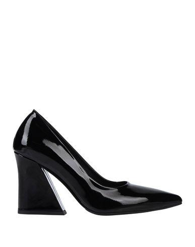 Купить Женские туфли DIBRERA BY PAOLO ZANOLI черного цвета