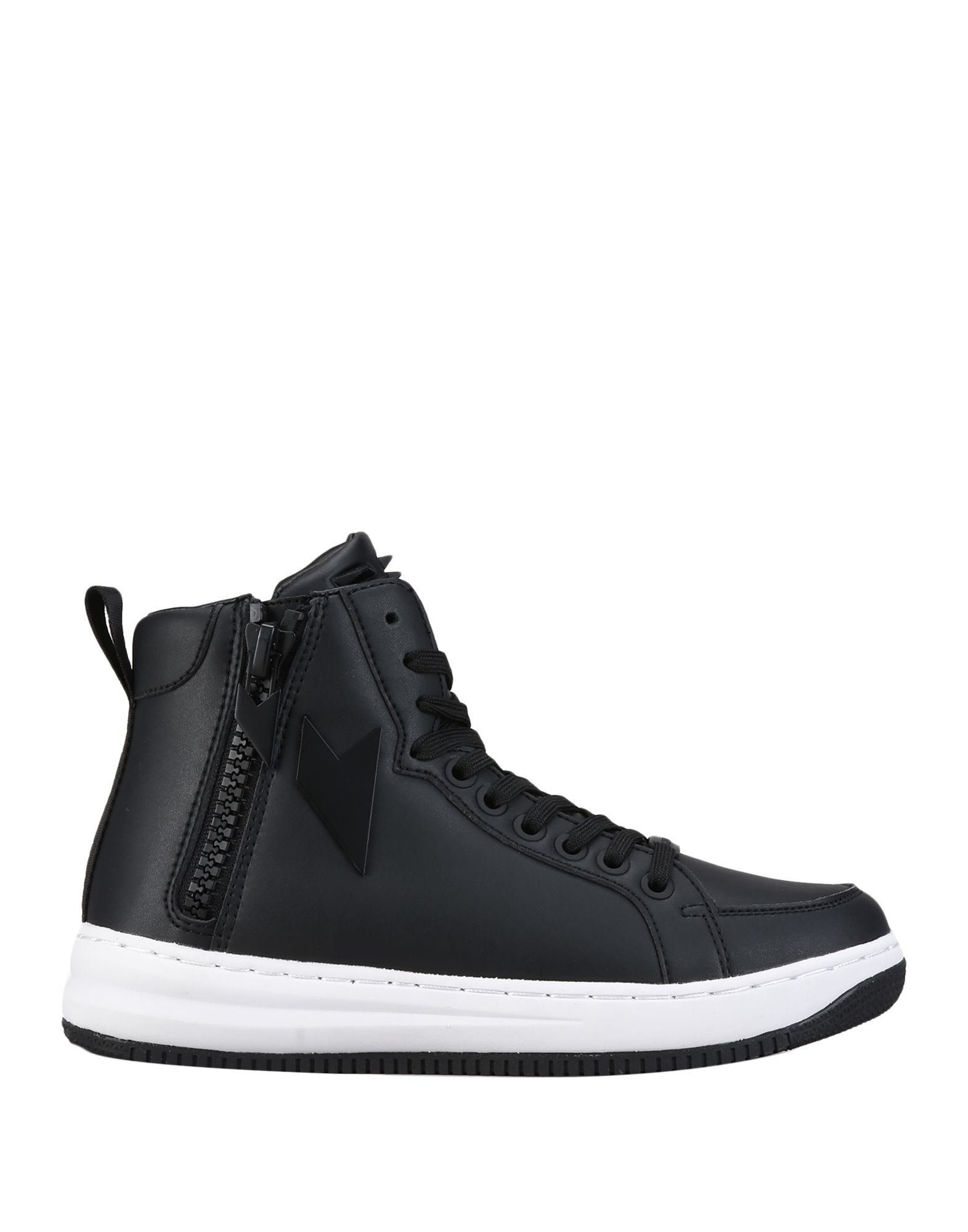 цены EA7 Высокие кеды и кроссовки
