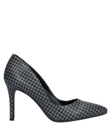 Купить Женские туфли  серого цвета
