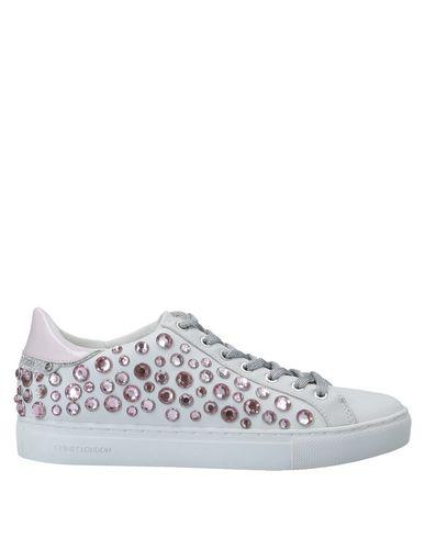 Купить Низкие кеды и кроссовки светло-розового цвета