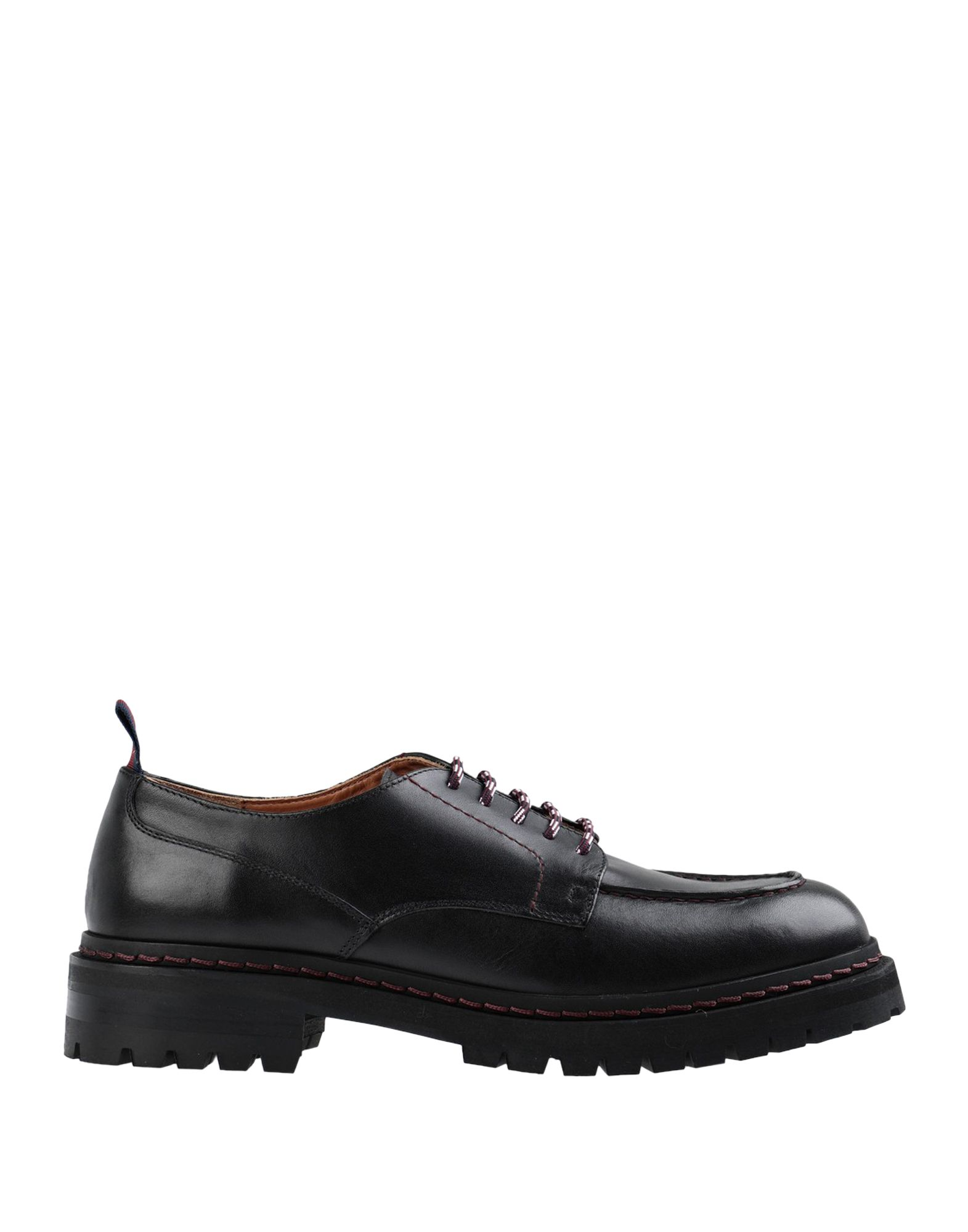 где купить HILFIGER COLLECTION Обувь на шнурках по лучшей цене