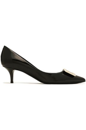 Roger Vivier Shoes Mid Heel Pumps
