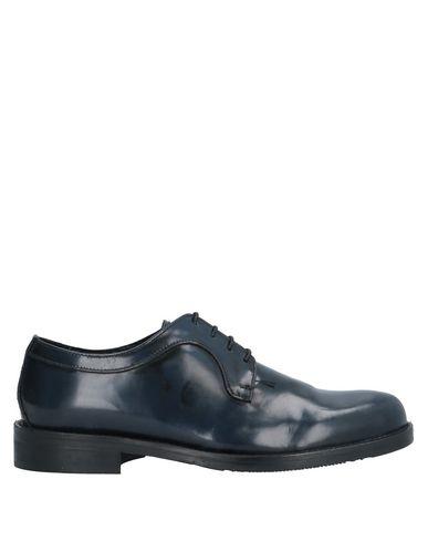 Купить Обувь на шнурках от RICHARD LARS темно-синего цвета