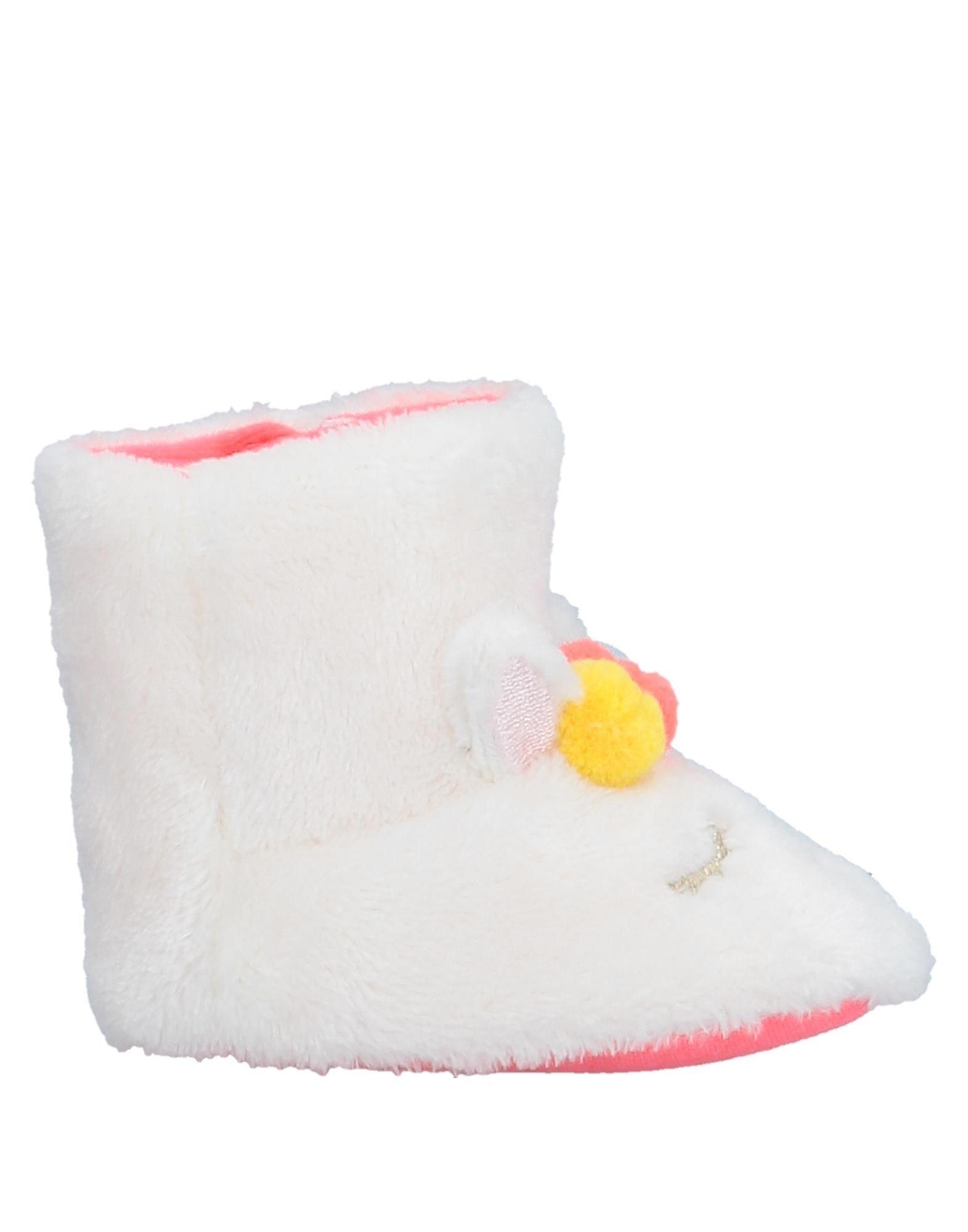 BILLIEBLUSH Обувь для новорожденных