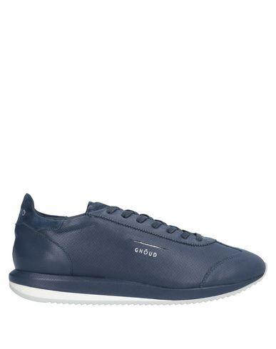 Купить Низкие кеды и кроссовки от GHŌUD Venice темно-синего цвета