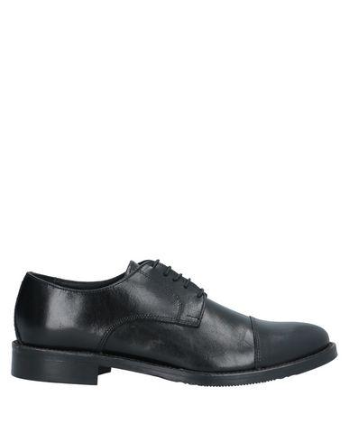Купить Обувь на шнурках от RICHARD LARS черного цвета