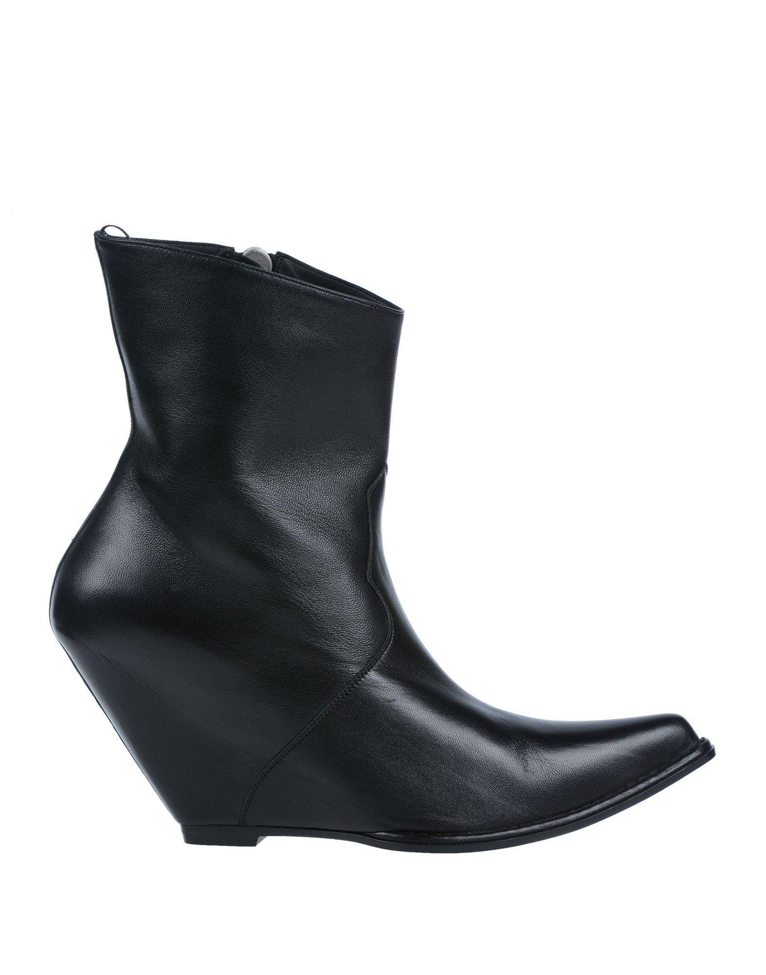 BEN TAVERNITI™ UNRAVEL PROJECT Полусапоги и высокие ботинки ben taverniti™ unravel project полусапоги и высокие ботинки