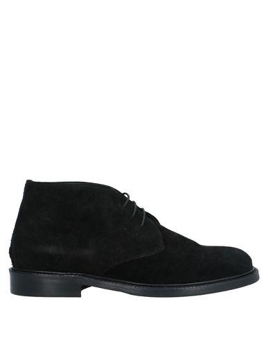 Полусапоги и высокие ботинки DASTHON