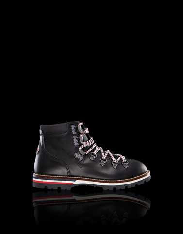 PETIT PEAK Black Junior 8-10 Years - Boy