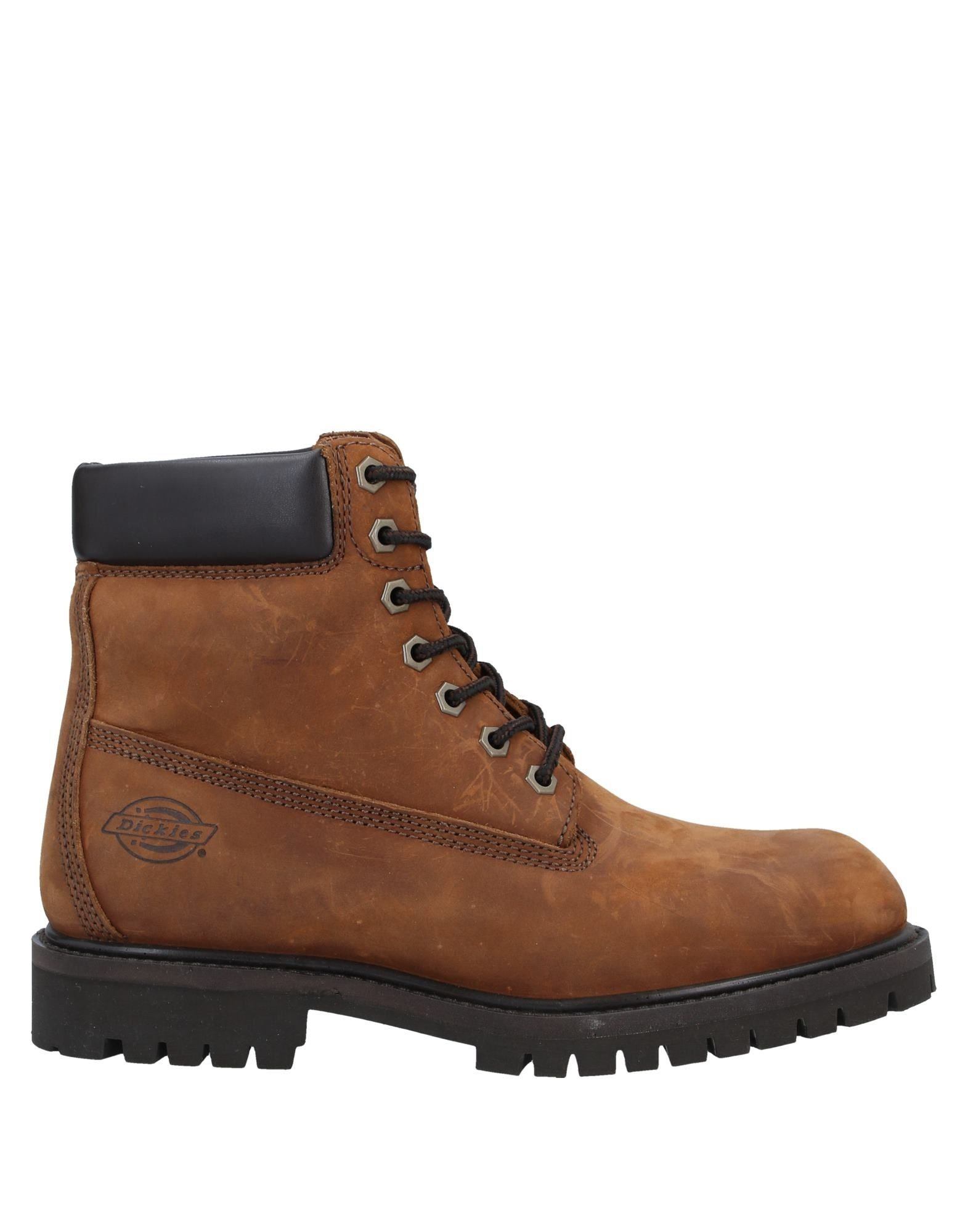 DICKIES Полусапоги и высокие ботинки