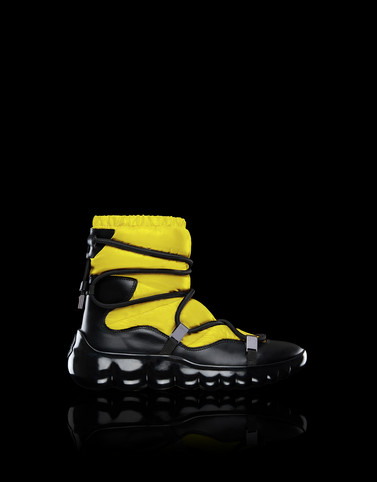 CARA Yellow Category Boots