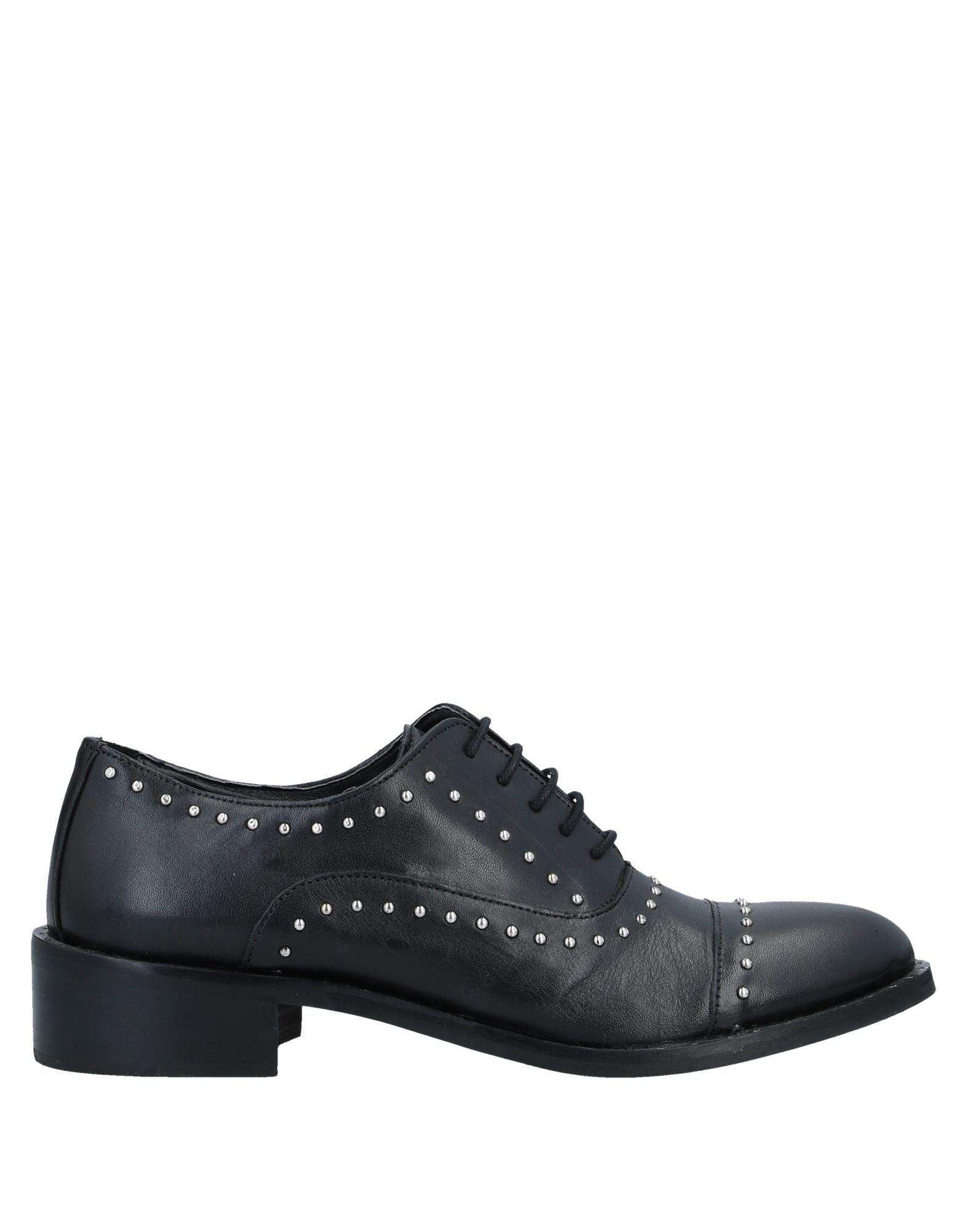 DIVINE FOLLIE Обувь на шнурках