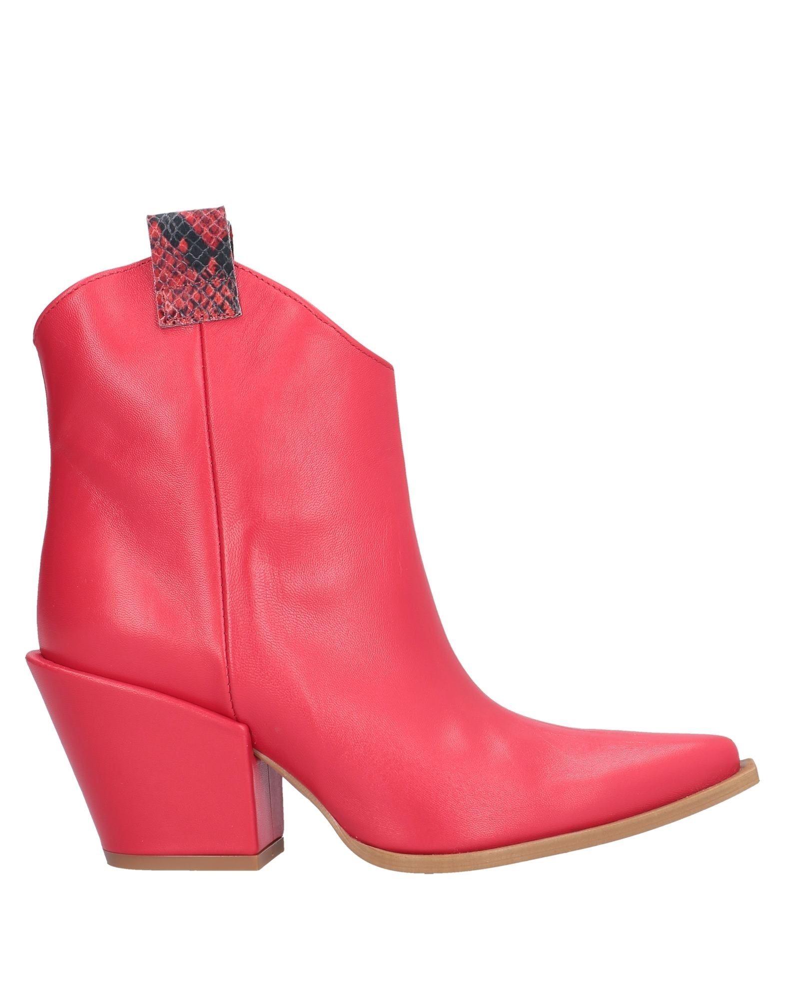 NILA & NILA Полусапоги и высокие ботинки ботинки nila nila