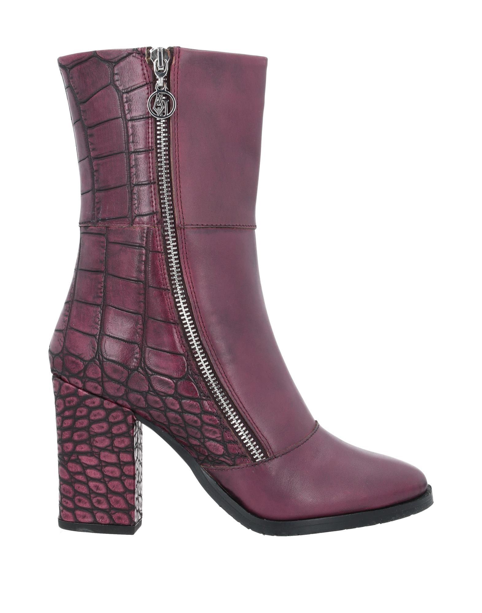 купить ARMANI JEANS Полусапоги и высокие ботинки по цене 18000 рублей