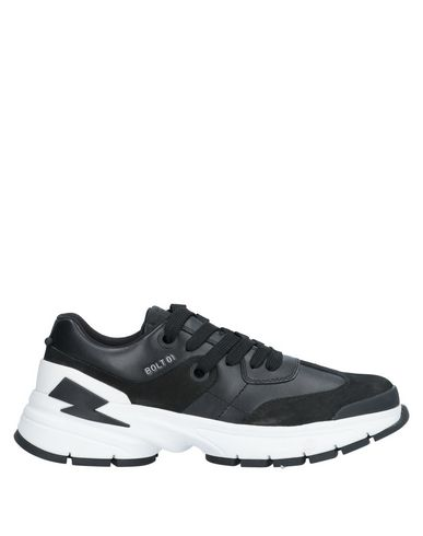 NEIL BARRETT Sneakers & Tennis basses homme
