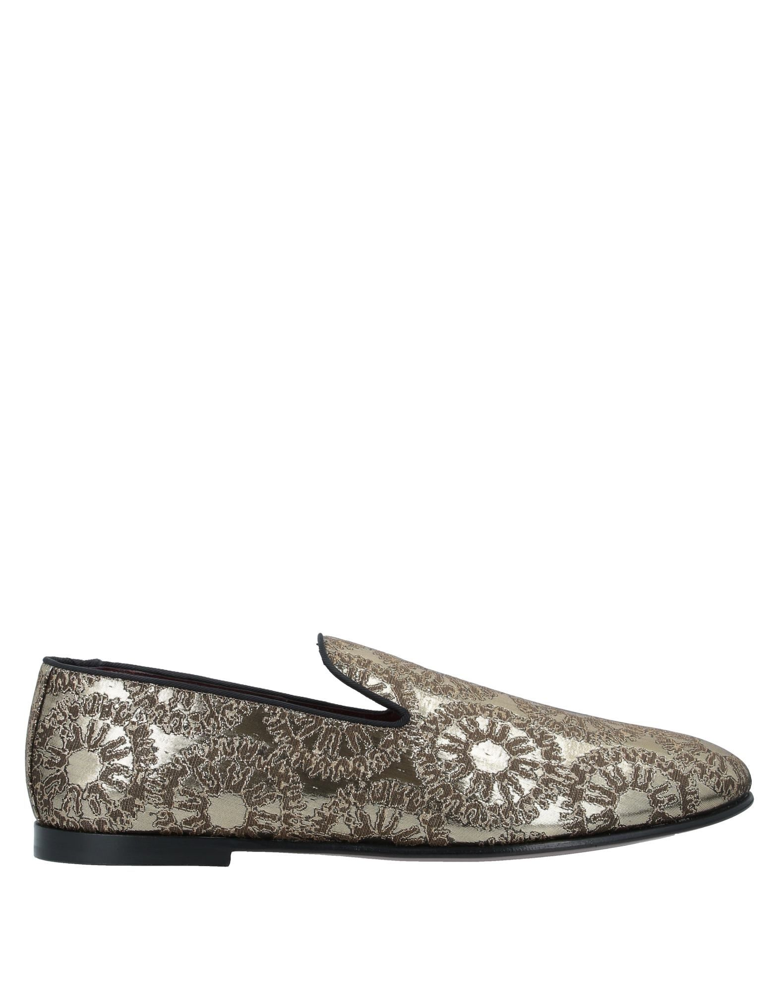DOLCE & GABBANA Loafers - Item 11773069