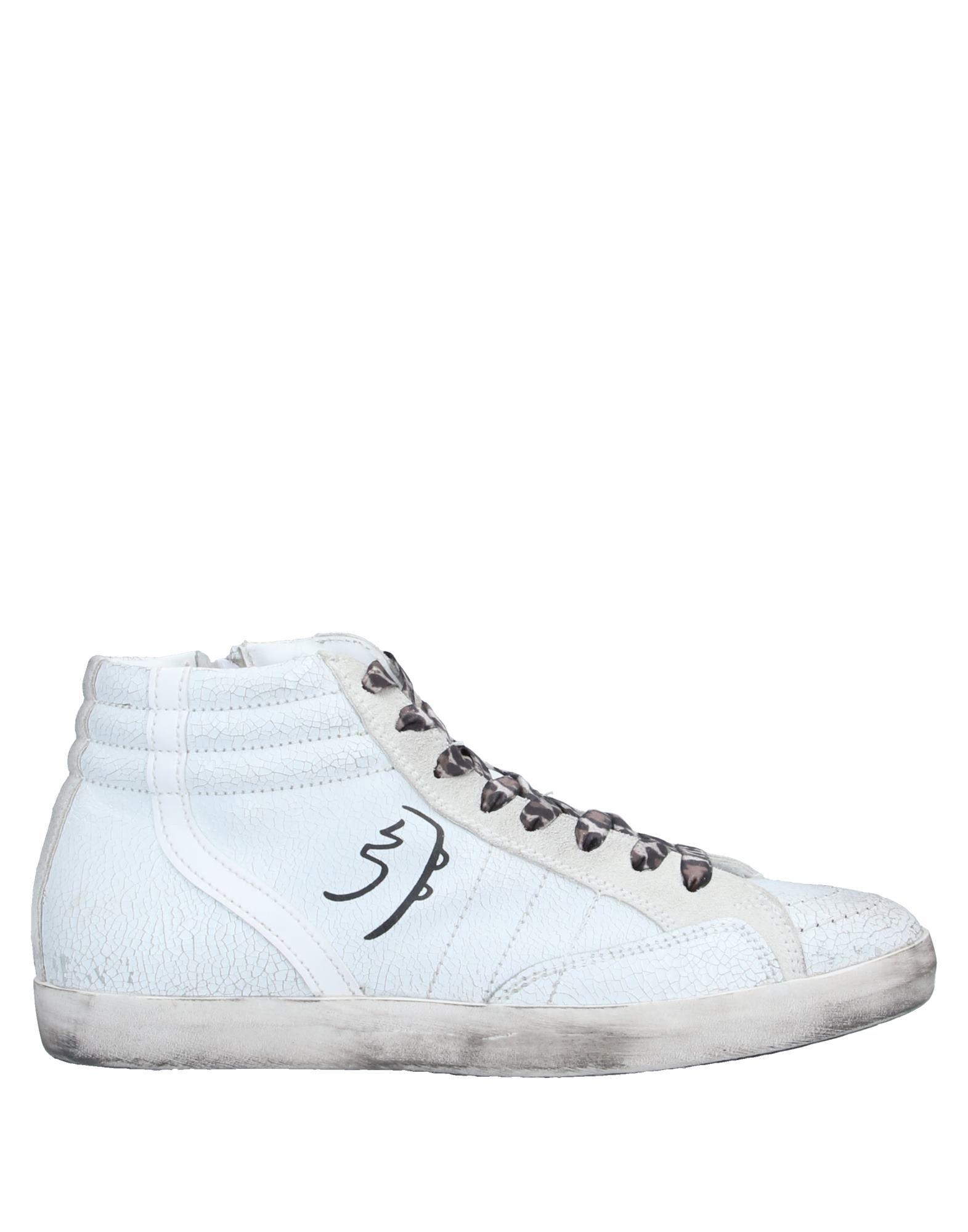 купить PRIMABASE Высокие кеды и кроссовки по цене 14250 рублей