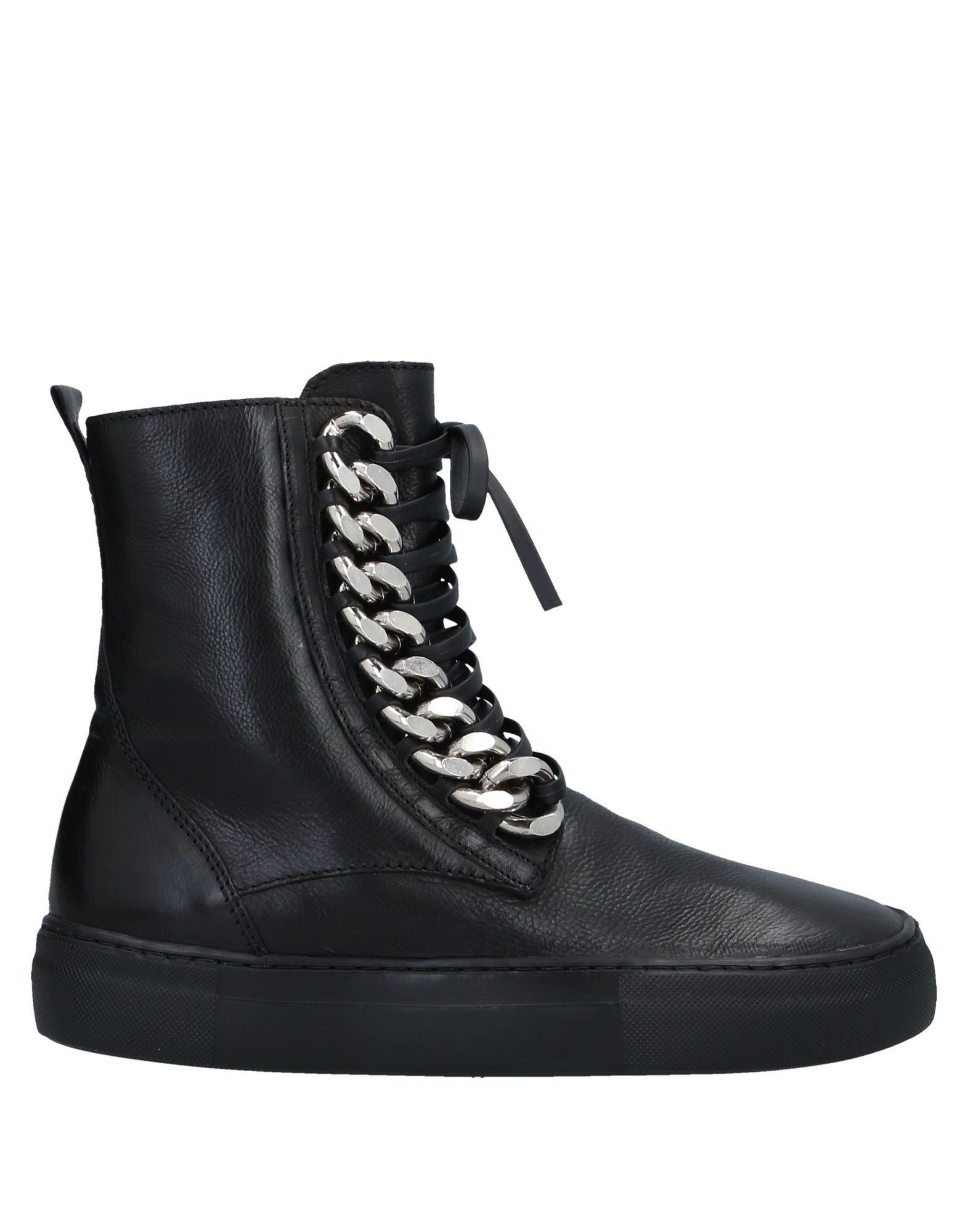GUGLIELMO ROTTA Полусапоги и высокие ботинки ботинки guglielmo rotta ботинки с высоким берцем page 7
