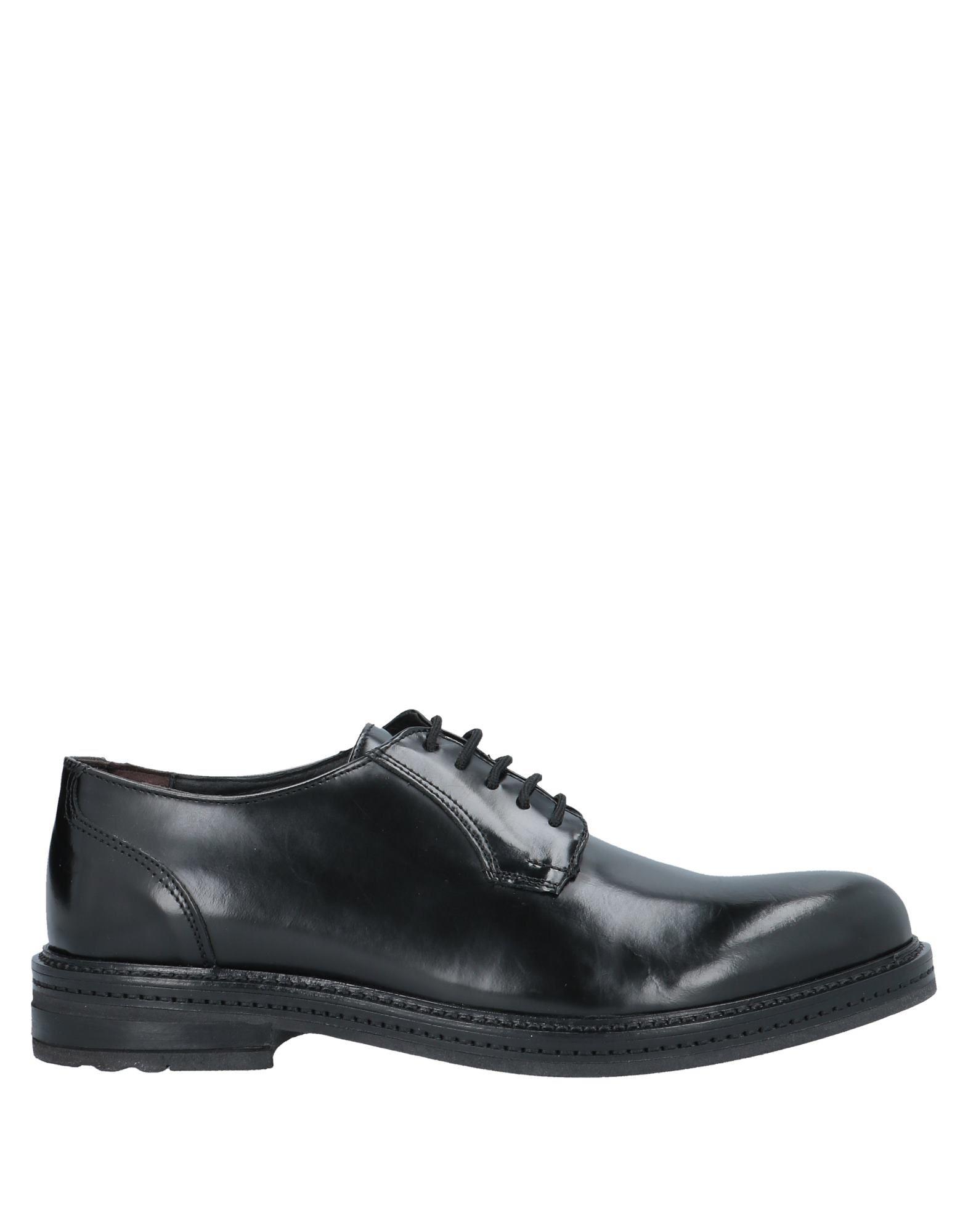 ROBERTO DELLA CROCE Обувь на шнурках roberto della croce мокасины