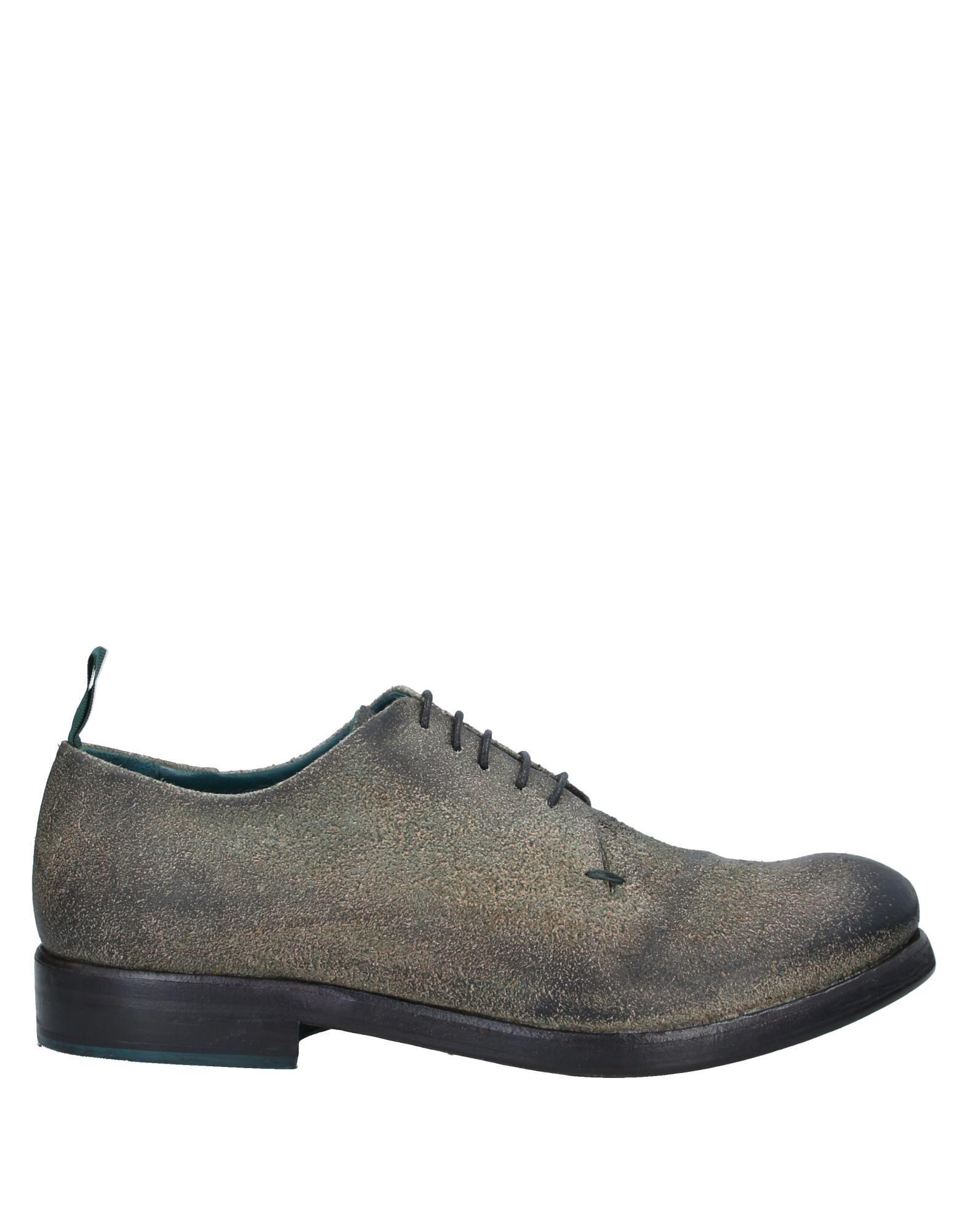 MIGNON SHOEMAKERS Обувь на шнурках simon mignon бермуды