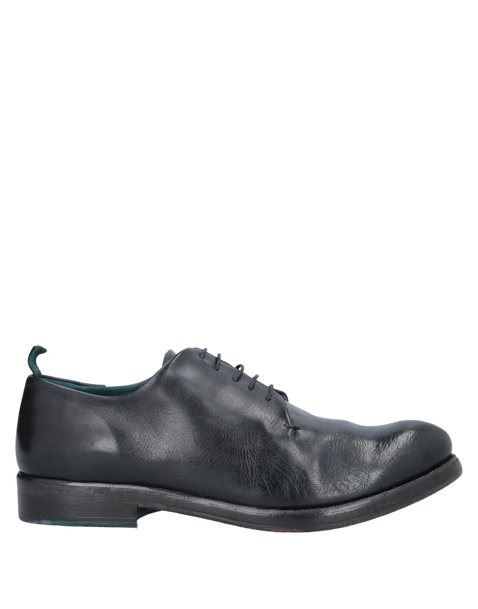 MIGNON SHOEMAKERS Обувь на шнурках цена и фото