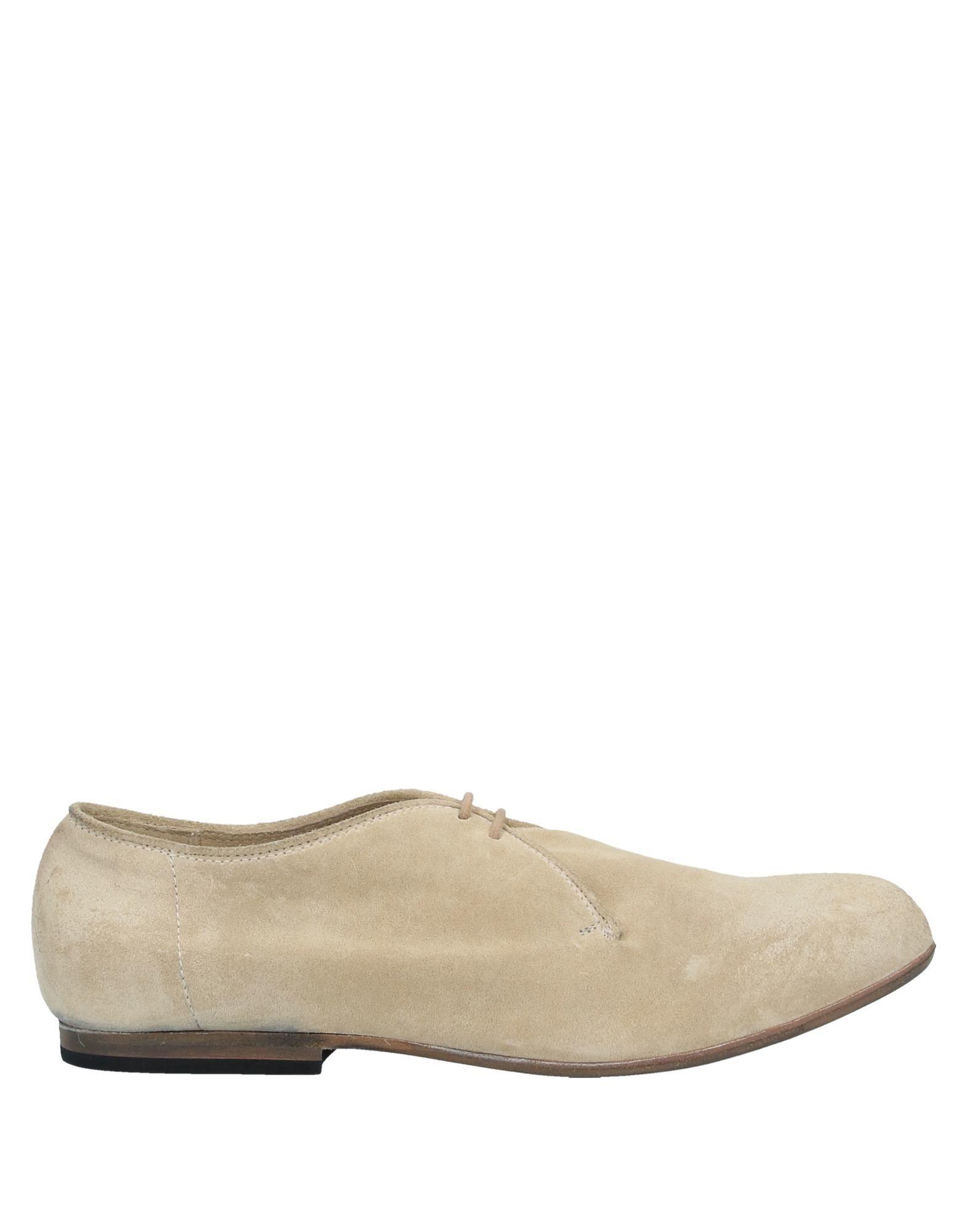 MASSIMO ALBA Обувь на шнурках