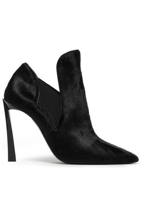 LANVIN Calf hair pumps