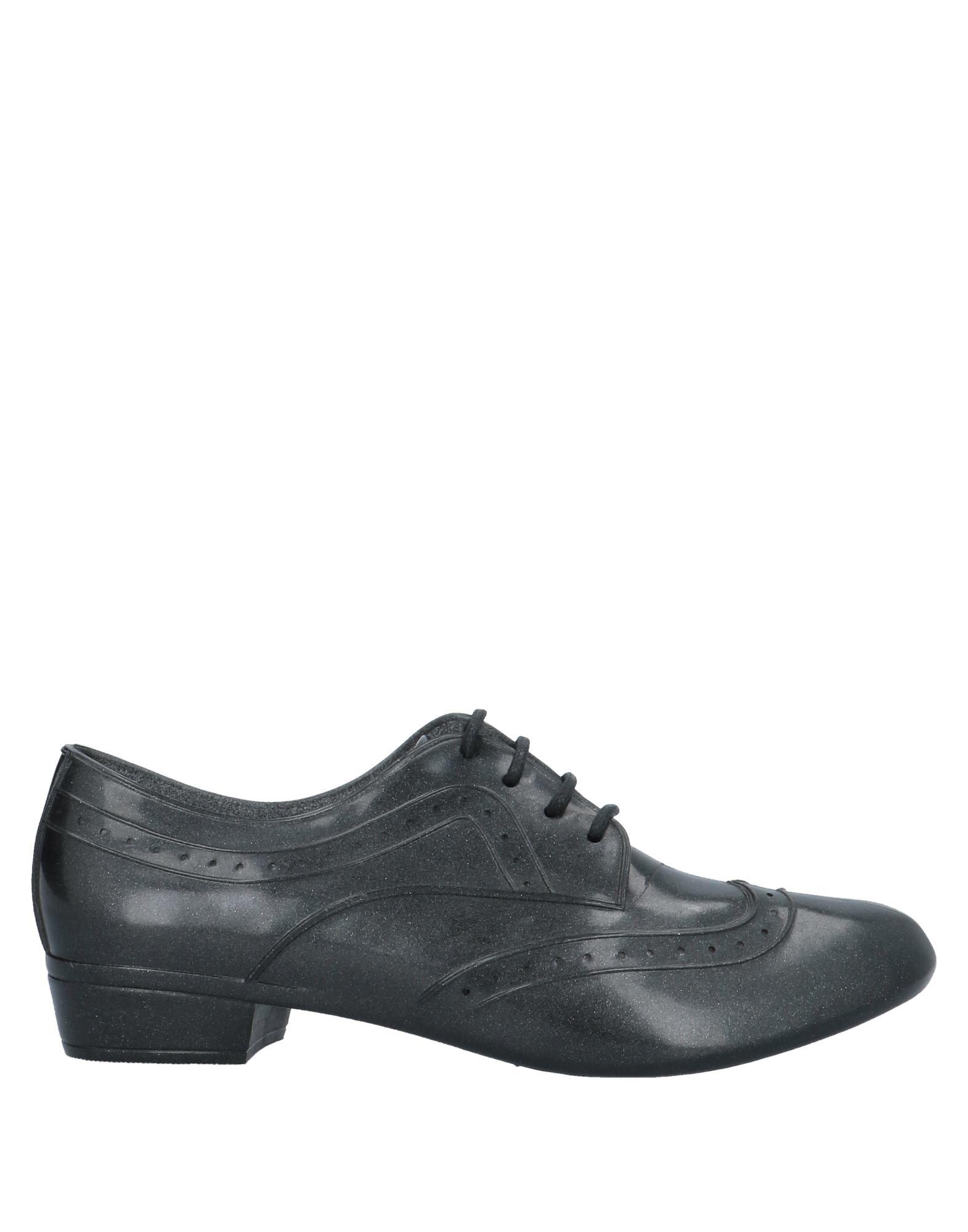 MELISSA + ALEXANDRE HERCHCOVITCH Обувь на шнурках melissa alexandre herchcovitch сандалии