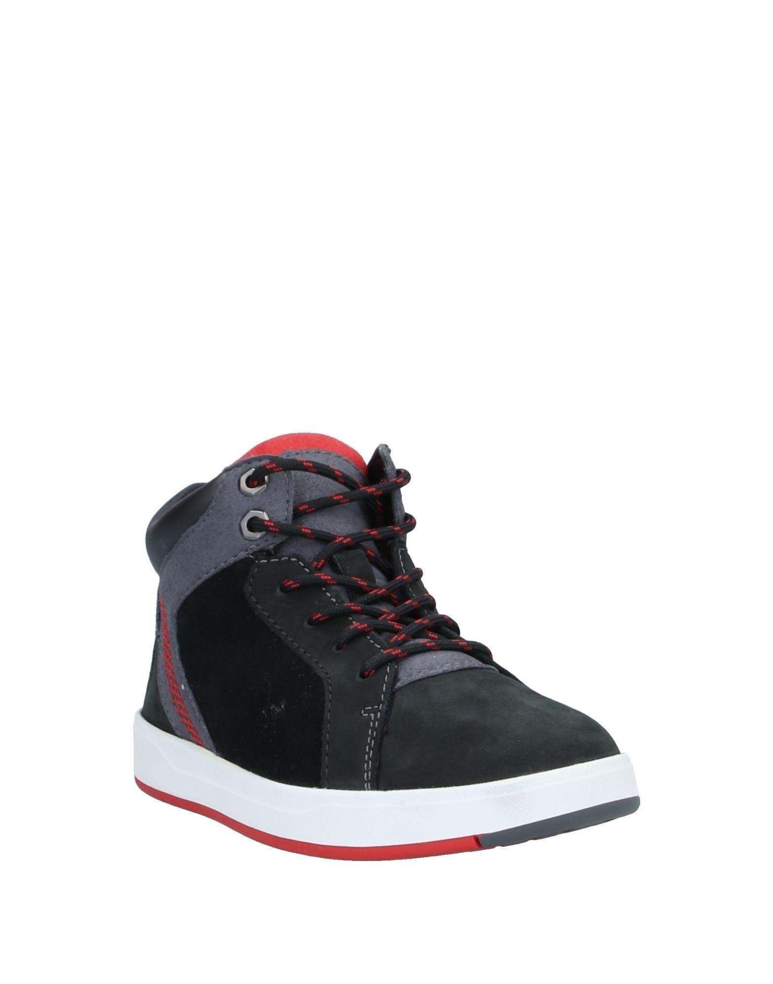 Timberland - Footwear - High-tops & Sneakers - On Yoox.com