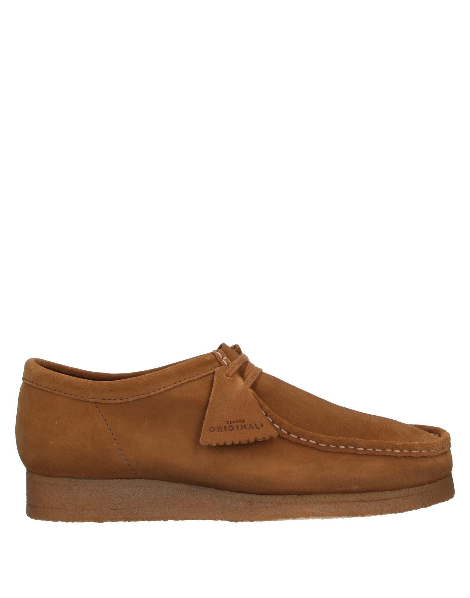 Фото - CLARKS ORIGINALS Обувь на шнурках clarks originals desert boot midnight