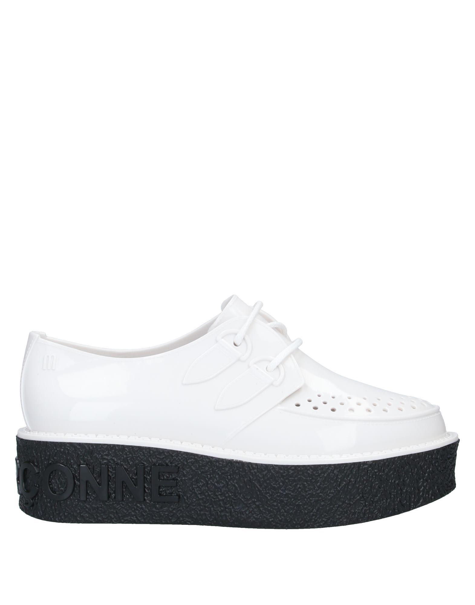 MELISSA / À LA GARÇONNE Обувь на шнурках melissa à la garçonne сандалии