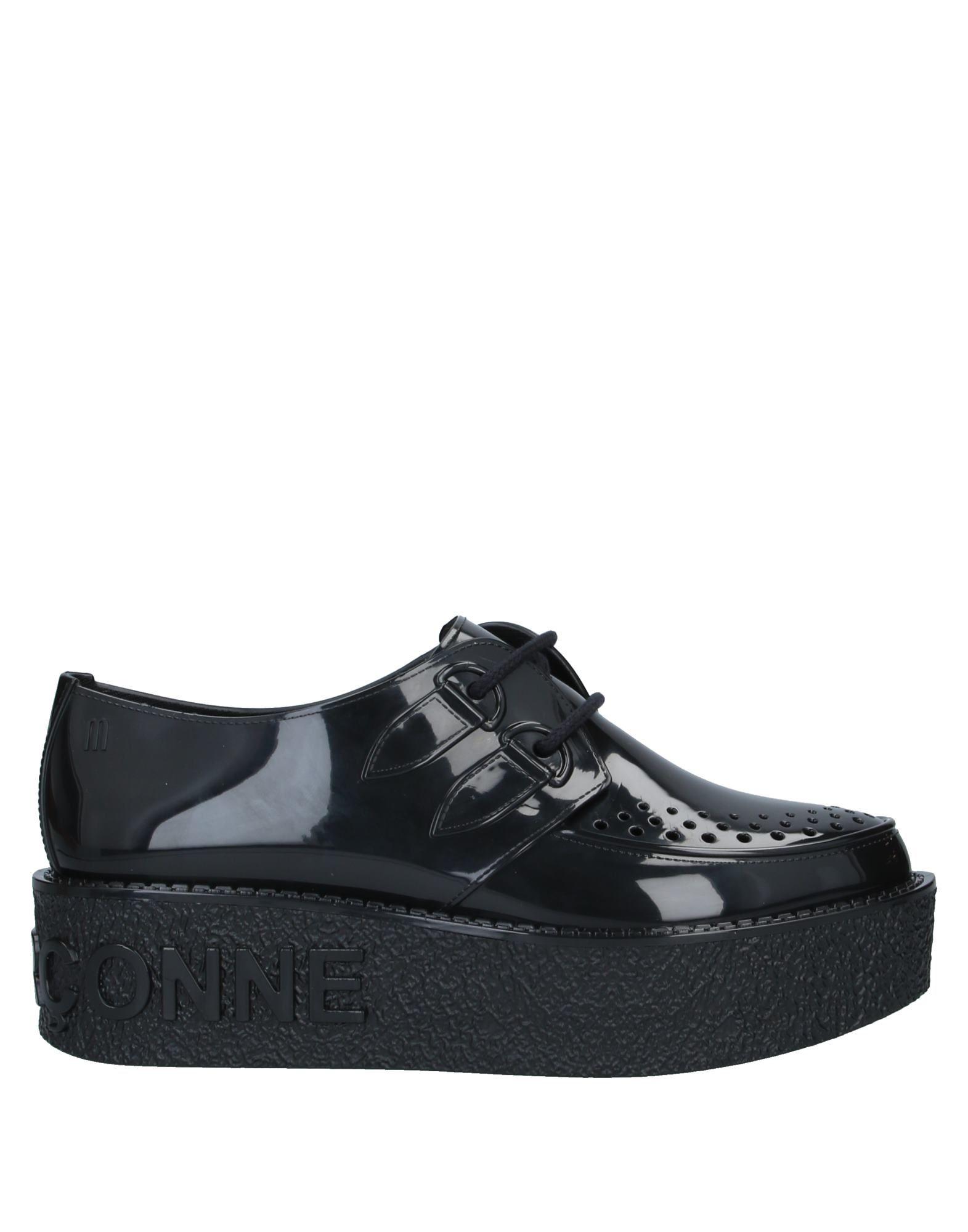 MELISSA / À LA GARÇONNE Обувь на шнурках