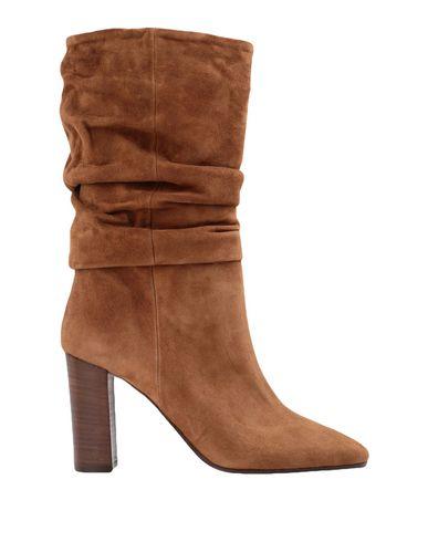 Купить Женские сапоги BIANCA DI коричневого цвета