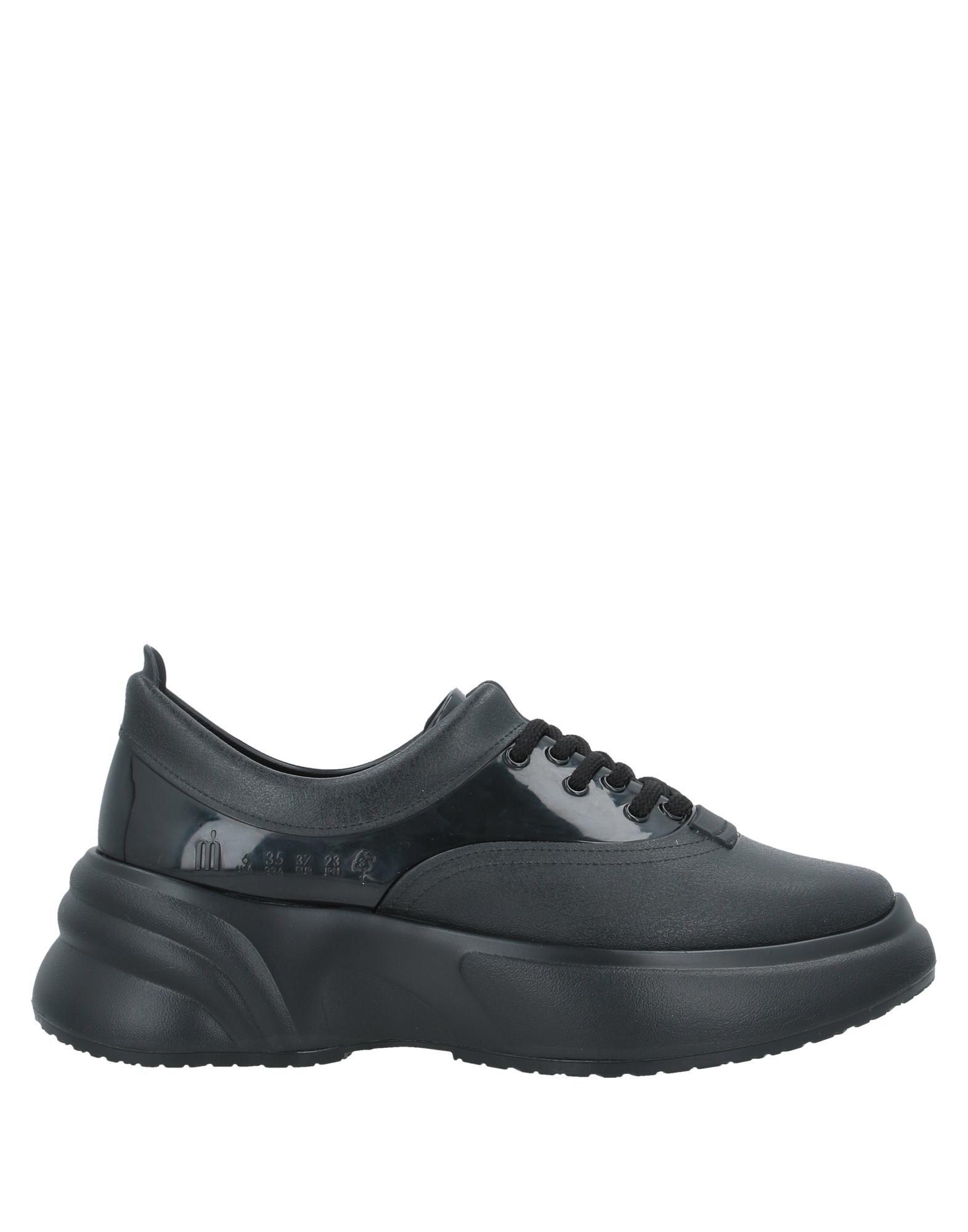 все цены на MELISSA Низкие кеды и кроссовки онлайн