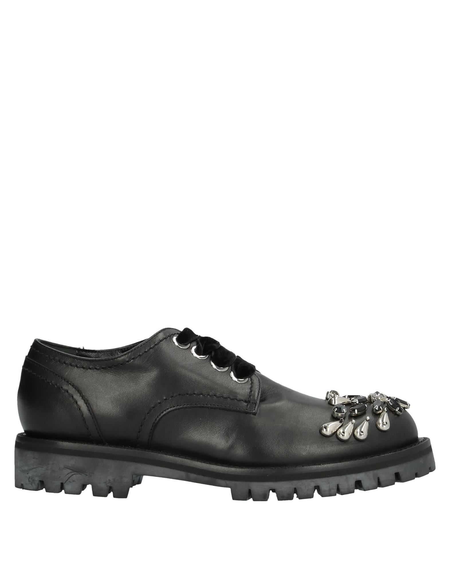 SEBASTIAN Обувь на шнурках