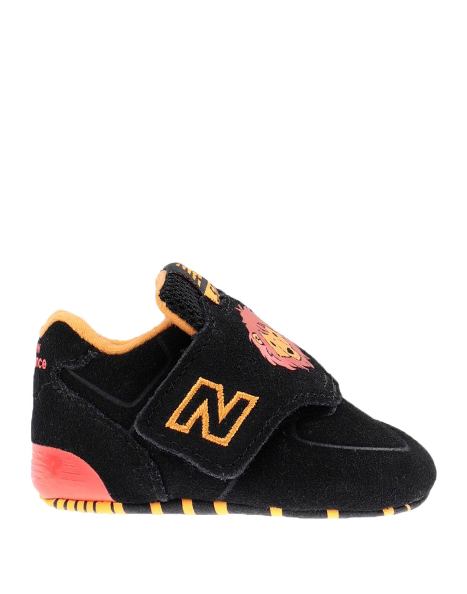 цены NEW BALANCE Обувь для новорожденных