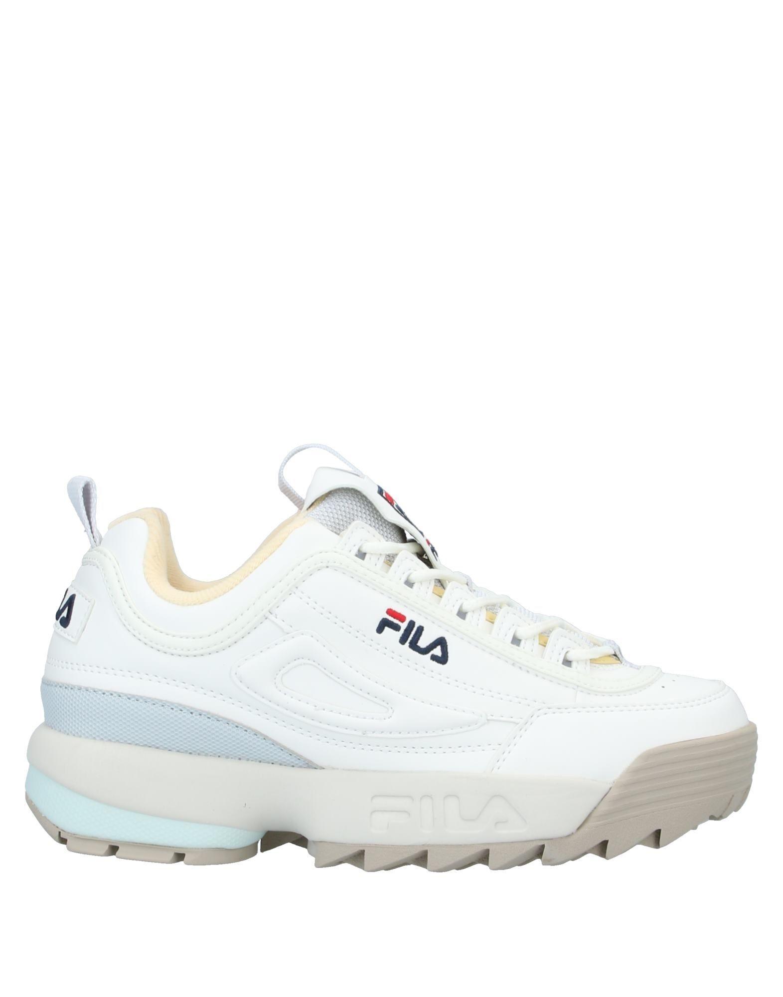 купить кроссовки Fila в спб