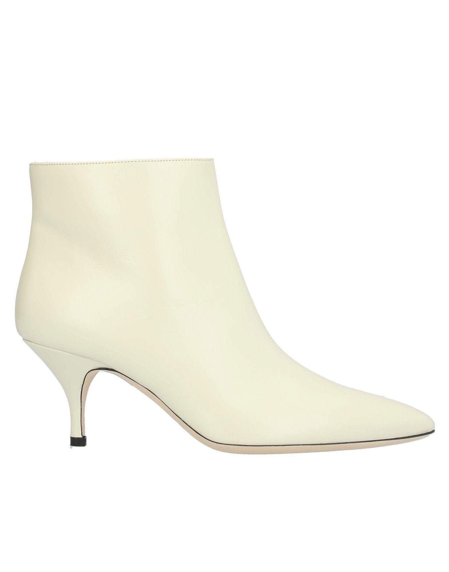 MAGDA BUTRYM Полусапоги и высокие ботинки magda butrym полусапоги и высокие ботинки