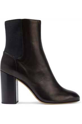 RAG & BONE Agnes leather ankle boots